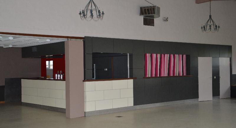 Bar salle Hamipré