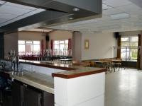 Bar et petite salle Hamipré